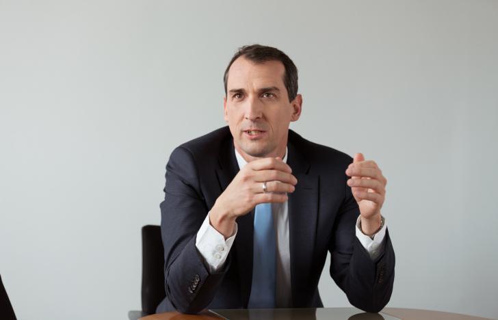 """""""Digitale Innovation sichert den Wirtschaftskreislauf"""""""