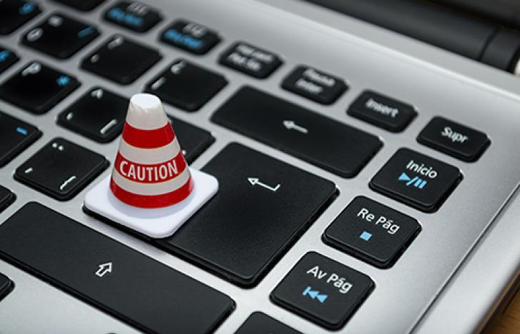 Ungenügende Umsetzung der EU-Datenschutzverordnung